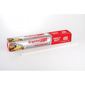 CrystalWrap® Aluminium Foil 1KG