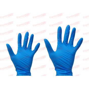 Nitrile Glove (Powder Free)