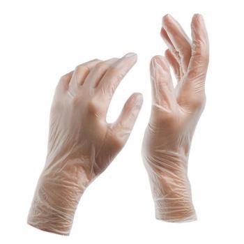 Vinyl Glove (Powder-Free)