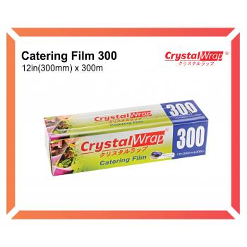 CrystalWrap® Catering Film 300