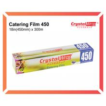 CrystalWrap® Catering Film 450
